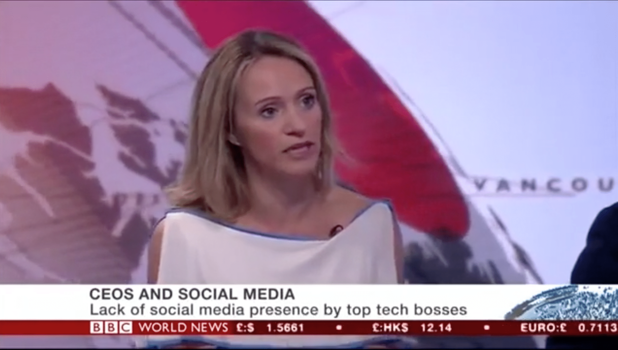 BBC – The importance of social media for your brand