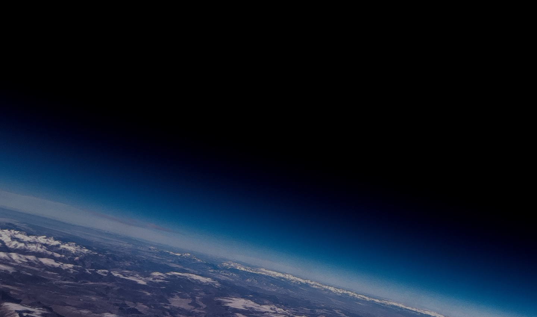 A Brand New Earth – BoB Earth
